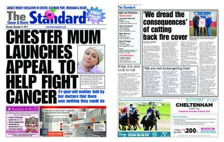 The Standard Chester & District – November 09, 2017