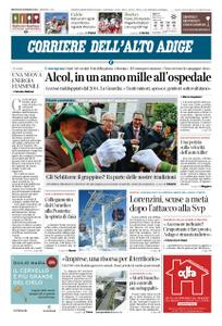 Corriere dell'Alto Adige – 08 gennaio 2020