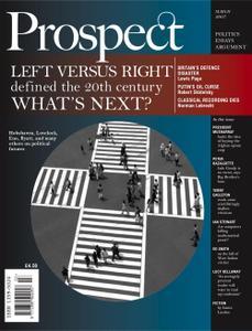 Prospect Magazine - March 2007