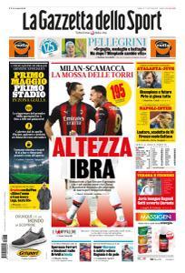 La Gazzetta dello Sport Udine - 17 Aprile 2021