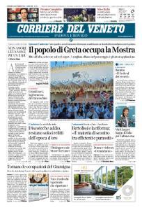 Corriere del Veneto Padova e Rovigo – 08 settembre 2019