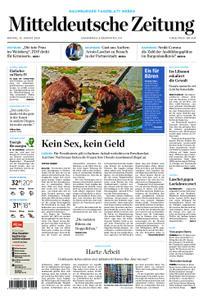 Mitteldeutsche Zeitung Naumburger Tageblatt Nebra – 10. August 2020
