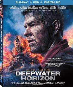 Deepwater Horizon (2016) [Updated]