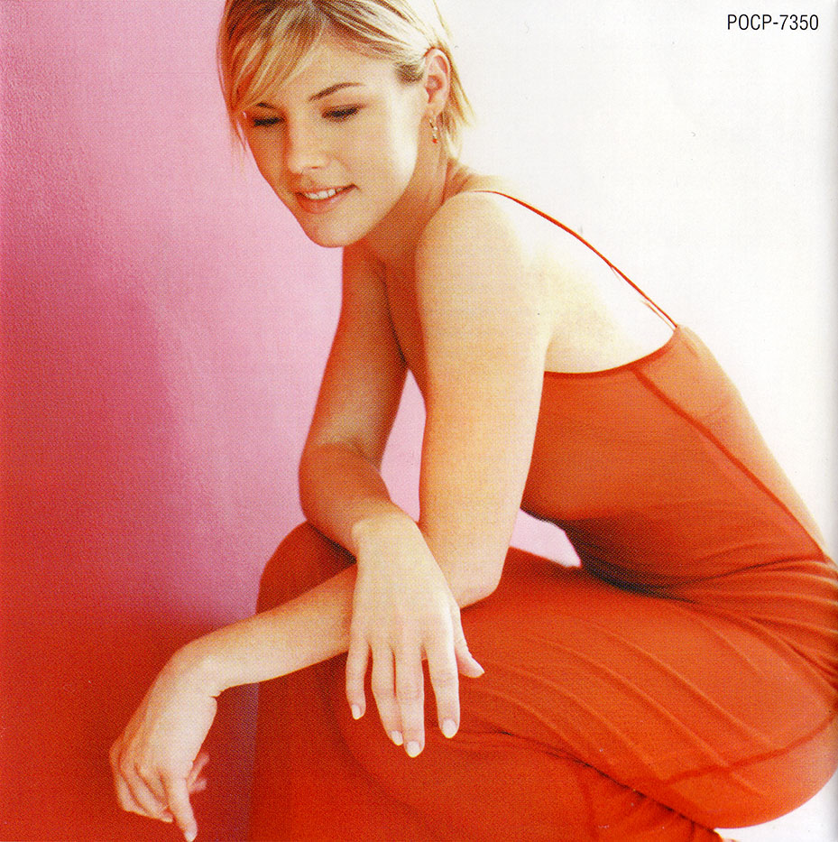 Jennifer Paige - Jennifer Paige (1998) Japanese Edition [Re-Up]