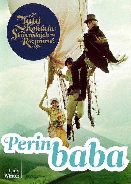 Perinbaba / The Feather Fairy (1985)