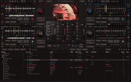 XYLIO Future DJ Pro v1.7.2 MacOSX