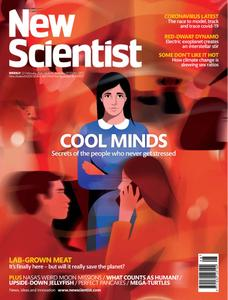 New Scientist Australian Edition – 22 February 2020