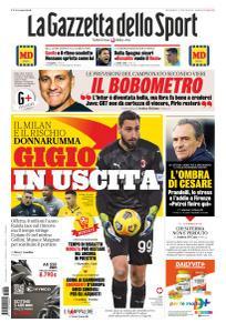 La Gazzetta dello Sport - 24 Marzo 2021