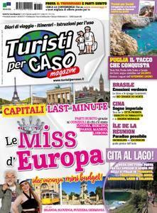 Turisti per Caso Magazine - agosto 2017
