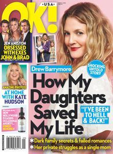 OK! Magazine USA - March 02, 2020