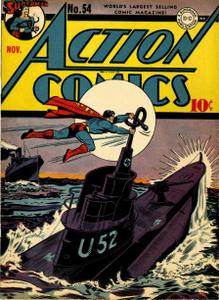 Action Comics 054 DC Nov 1942 c2c Superscan+borrowed fills