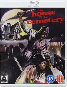 The House by the Cemetery (1981) [REMASTERED]