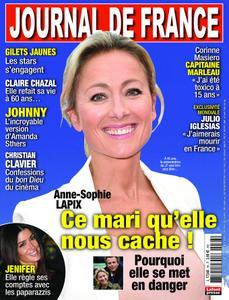 Journal de France - février 2019
