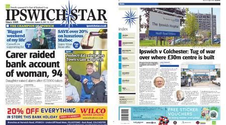 Ipswich Star – August 21, 2019