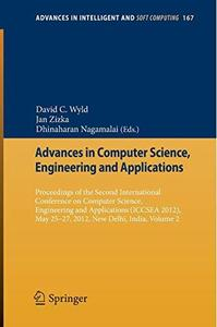 Advances in Computer Science, Engineering and Applications: Proceedings of the Second International Conference on Computer Scie