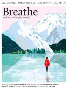 Breathe UK - January 2019