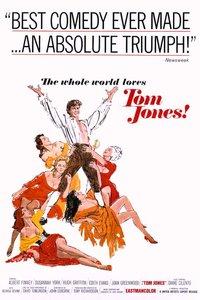 Tom Jones (1963) Repost