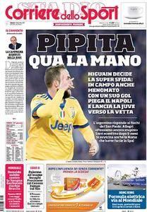 Corriere dello Sport - 2 Dicembre 2017