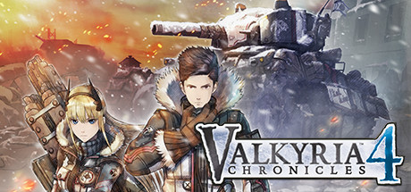 Valkyria Chronicles 4 (2018) + DLC