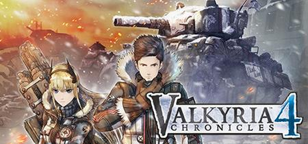 Valkyria Chronicles 4 (2018) + DLC