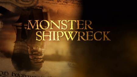 Monster Shipwreck: Mystery of the Mars (2018)