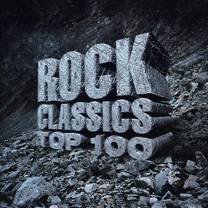 VA - Rock Classics Top 100 (2007) 6CD Box Set