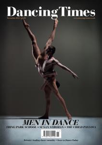 Dancing Times - November 2014