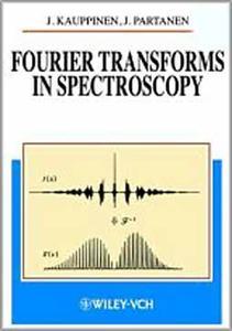 Kauppinen, Partanen - Fourier Transforms in Spectroscopy