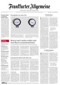 Frankfurter Allgemeine Zeitung - 31 Januar 2020