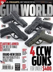 Gun World - March 2017