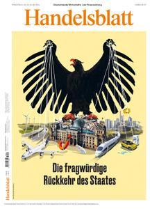 Handelsblatt - 21 Mai 2021