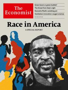 The Economist Asia Edition - May 22, 2021