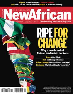 New African - May 2012