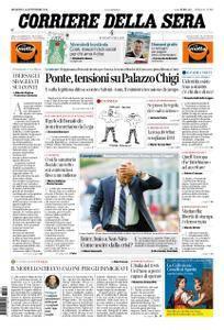 Corriere della Sera – 16 settembre 2018