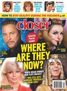Closer USA - December 30, 2019