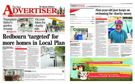 The Herts Advertiser – May 17, 2018