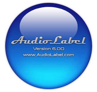 AudioLabel Cover Maker v6.0.0.6