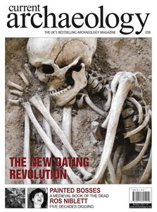 Current Archaeology - Issue 209