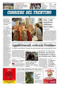 Corriere del Trentino – 22 novembre 2018