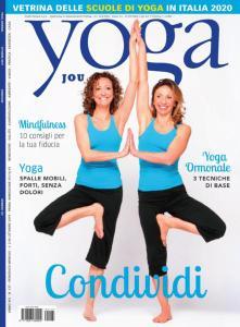 Yoga Journal Italia - Ottobre 2019