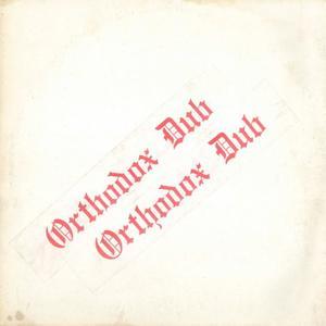 Errol Brown - Orthodox Dub (2016)