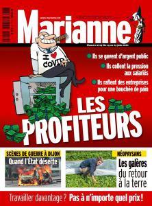 Marianne - 19 Juin 2020