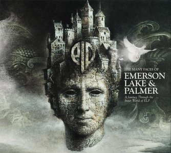 VA - The Many Faces Of Emerson, Lake & Palmer: A Journey Through The Inner World Of ELP (2015) RE-UP