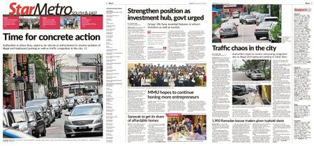 The Star Malaysia - Metro South & East – 15 May 2019