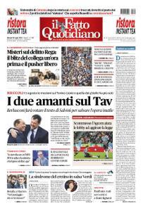 Il Fatto Quotidiano - 30 luglio 2019