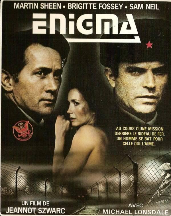 Enigma (1982)