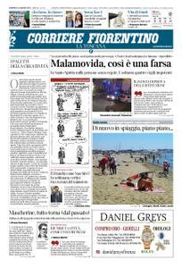 Corriere Fiorentino La Toscana – 24 maggio 2020