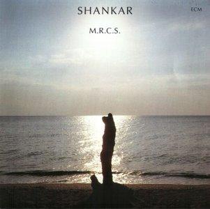 Shankar - M.R.C.S. (1991) {ECM 1403}