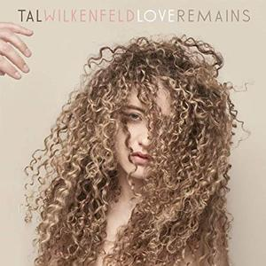 Tal Wilkenfeld - Love Remains (2019) [Official Digital Download]