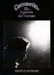 Camaron - La Leyenda Del Tiempo (1979) {2013 CD+DVD5 PAL 35th Anniversary Remastered Edition}
